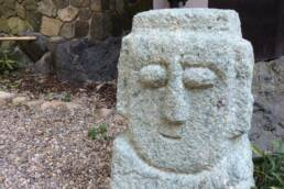 smiling-stone