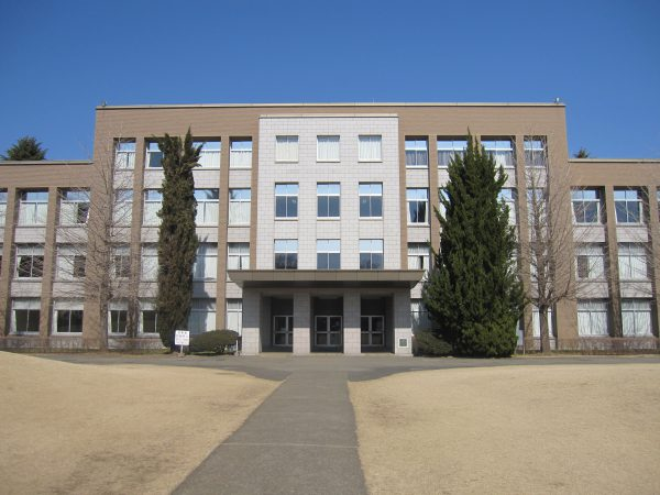 ICU本館