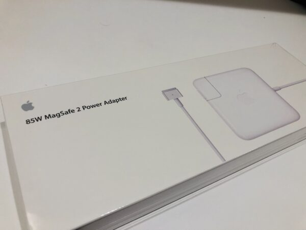 MagaSafe 2 Power Adapter