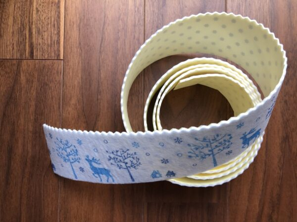 Condensation Drip Absorbent Tape3