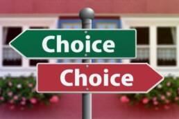 choice