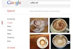 coffee arts
